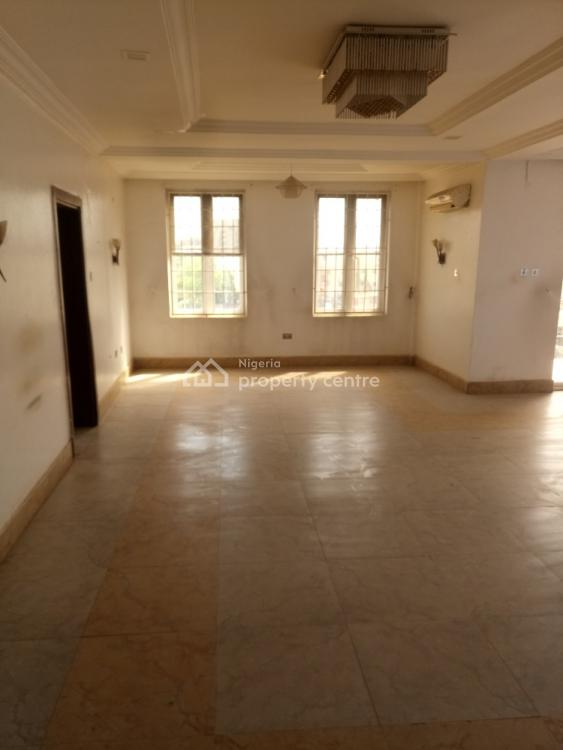 a Tastefully Finished, Fully Serviced 3 Bedroom Flat with 1 Room Bq., Gudu District, Gudu, Abuja, Flat / Apartment for Rent
