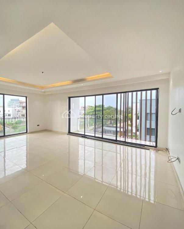 Luxury New Property, Ikoyi, Lagos, Terraced Duplex for Sale