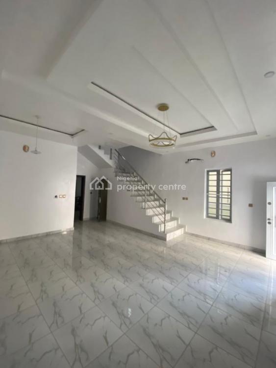 Built to Last 4 Bedroom Duplex, Ajah, Lagos, Detached Duplex for Sale