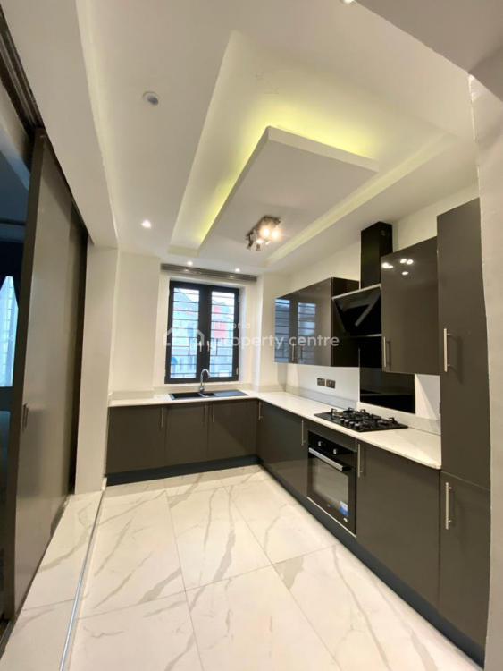 3 Bedroom Maisonette Duplex, Thomas Estate, Ajah, Lagos, Detached Duplex for Sale
