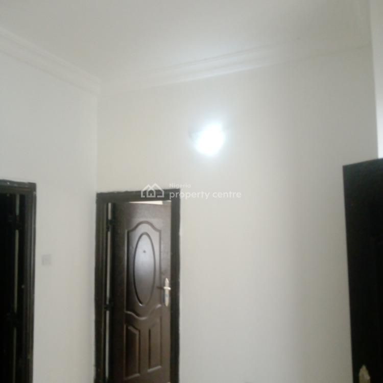 Standard One Bedroom Apartment, Valley Point Estate After Ikota Complex, Ajah, Lagos, Mini Flat for Rent