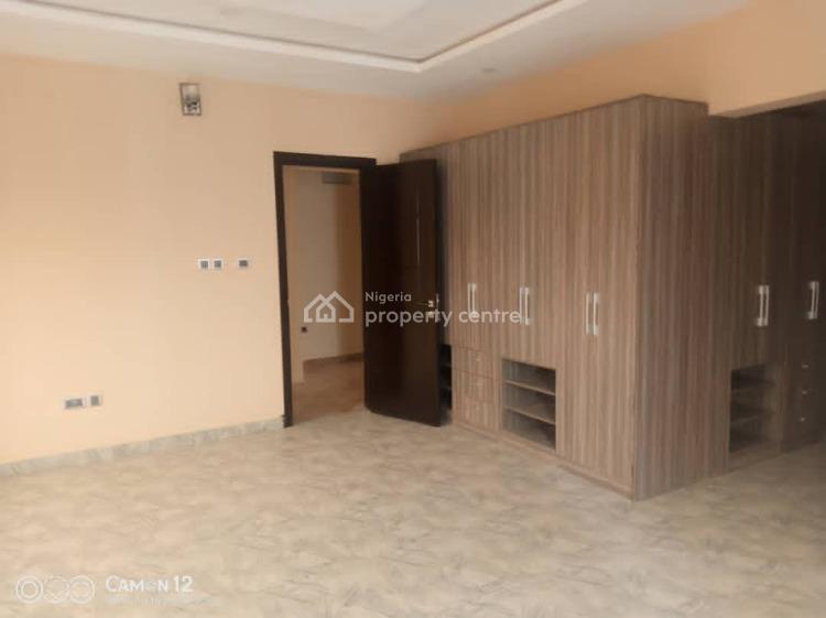 4 Units 4 Bedroom Detached Duplex with 1 Room Bq, Omole Phase 1, Ikeja, Lagos, Detached Duplex for Sale