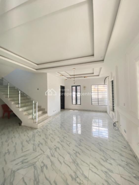 4 Bedroom Luxurious Detached Duplex, Lekki Conservation Road, Lekki Phase 1, Lekki, Lagos, Detached Duplex for Sale