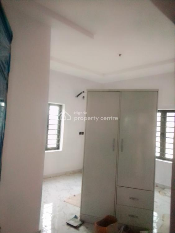 Brand New Executive Magnificent 2 Bedrooms Luxury Apartment, Close to Blenco Shopping Mall, Sangotedo, Ajah, Lagos, Flat / Apartment for Rent