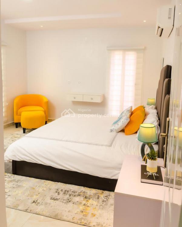 Contemporary One (1) Bedroom Apartment, Freedom Way, Lekki Phase 1, Lekki, Lagos, Mini Flat Short Let
