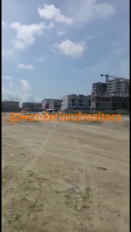 Land, Lekki Phase 1, Lekki, Lagos, Land for Sale