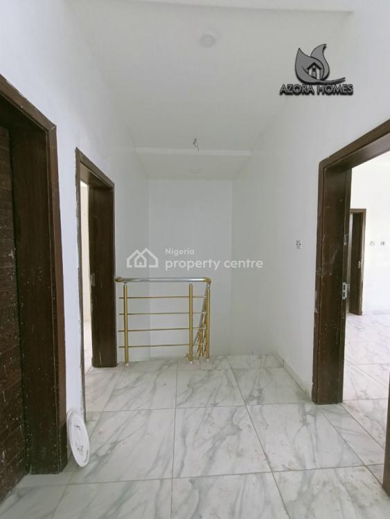 4 Bedroom Terrace Duplex with Bq, Lekki Scheme 2, Ajah, Lekki Phase 2, Lekki, Lagos, Terraced Duplex for Sale