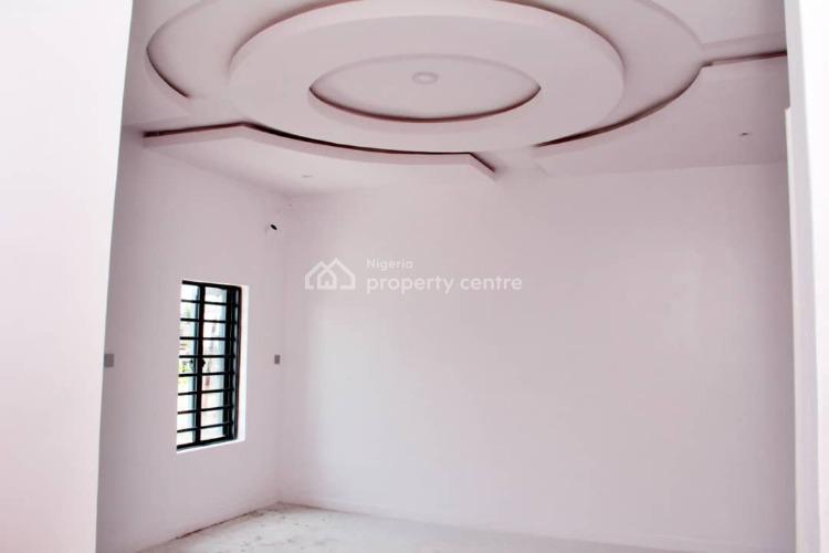 Tastefully Finished 4 Bedroom Terrace Duplex, Near Crown Estate, Sangotedo, Ajah, Lagos, Terraced Duplex for Sale