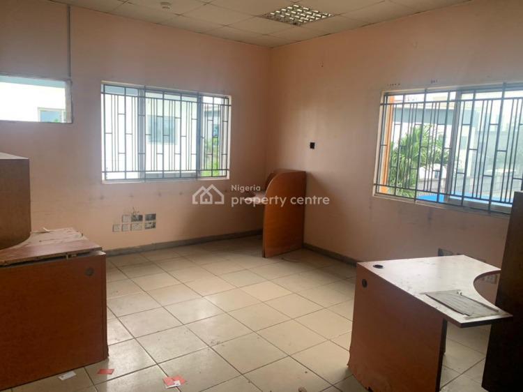 a Stand Alone 6 Bedroom Duplex with 600 Sqm Outdoor, Off Sanusi Fafunwa, Victoria Island (vi), Lagos, Detached Duplex for Rent