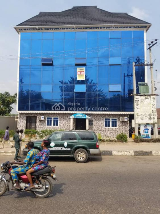 Office Space, Ake, Abeokuta North, Ogun, Office Space for Rent