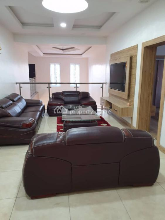 6 Bedroom Detached House with 2 Rooms Penthouse, Opic Estate Isheri Gra, Berger, Arepo, Ogun, Detached Duplex for Sale