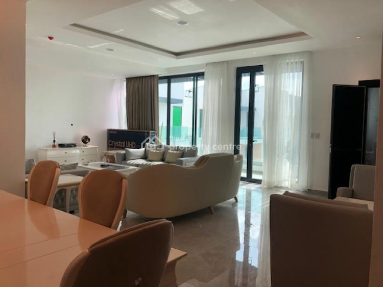 Luxurious 4 Bedrooms Penthouse, Off Glover Road, Ikoyi, Lagos, Flat / Apartment for Sale