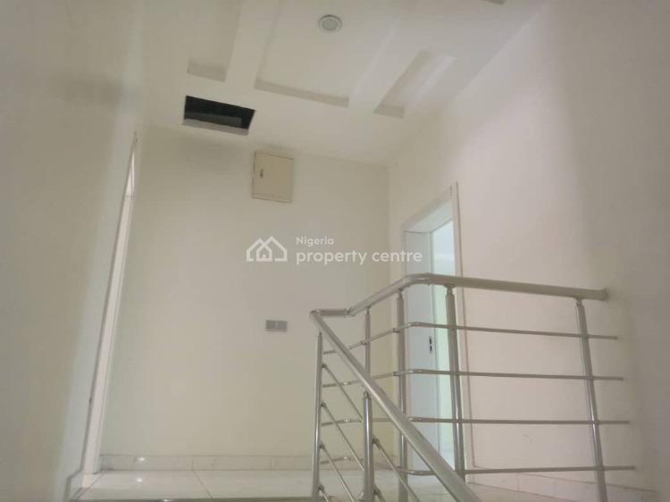 Luxury 4 Bedroom Terrace Duplex, Ikate, Lekki, Lagos, Terraced Duplex for Sale