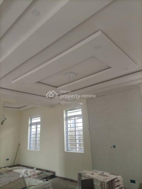 5 Bedrooms Detached Duplex, Omole Phase 2, Ikeja, Lagos, Detached Duplex for Sale