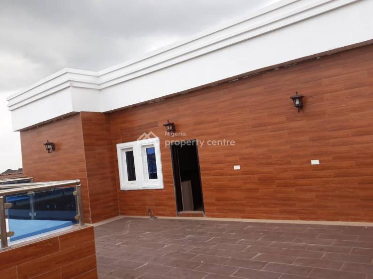 Fully Furnished 5 Bedroom Fully Detached Duplex Available, Estate Ojodu, Opic, Isheri North, Lagos, Detached Duplex for Sale