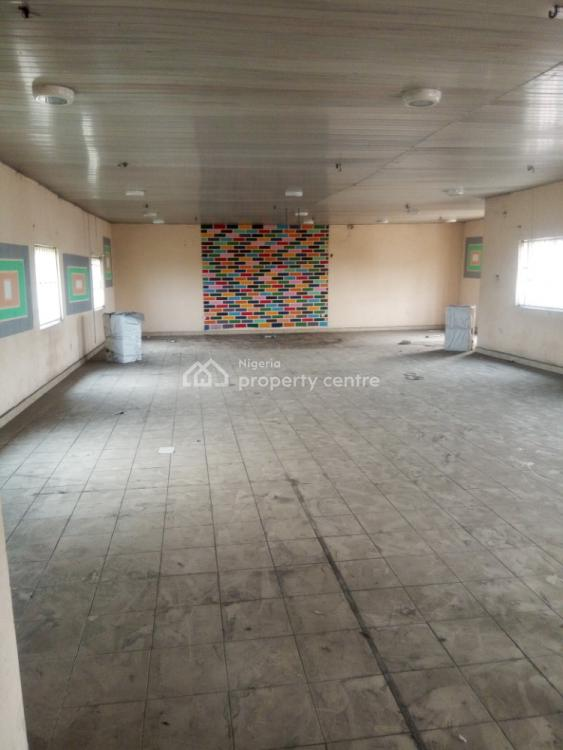Standard Hall with Modern Facilities, Off Rumuodara Junction, Rumuowara, Port Harcourt, Rivers, Plaza / Complex / Mall for Rent