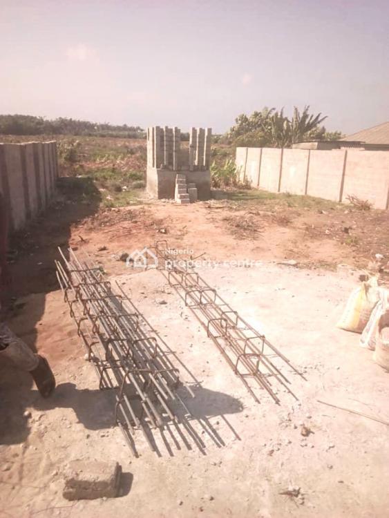 Plot of Land, Jewel Garden, Eleko, Ibeju Lekki, Lagos, Residential Land for Sale