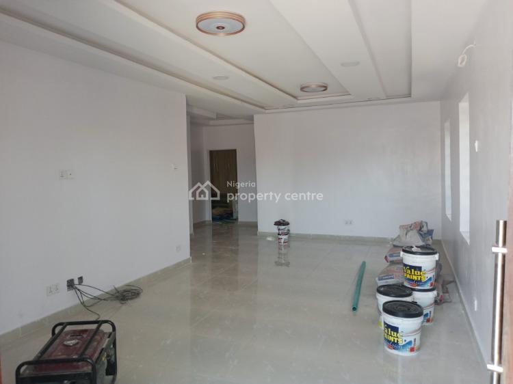 Spacious and Newly Built Detached 3 Bedrooms Bungalow, Abraham Adesanya Estate, Ajah, Lagos, Detached Bungalow for Sale