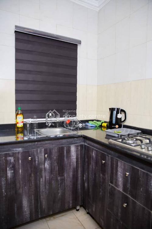 Sweetly Furnished 1 Bedroom Miniflat, Lekki Phase 1, Lekki, Lagos, Mini Flat Short Let
