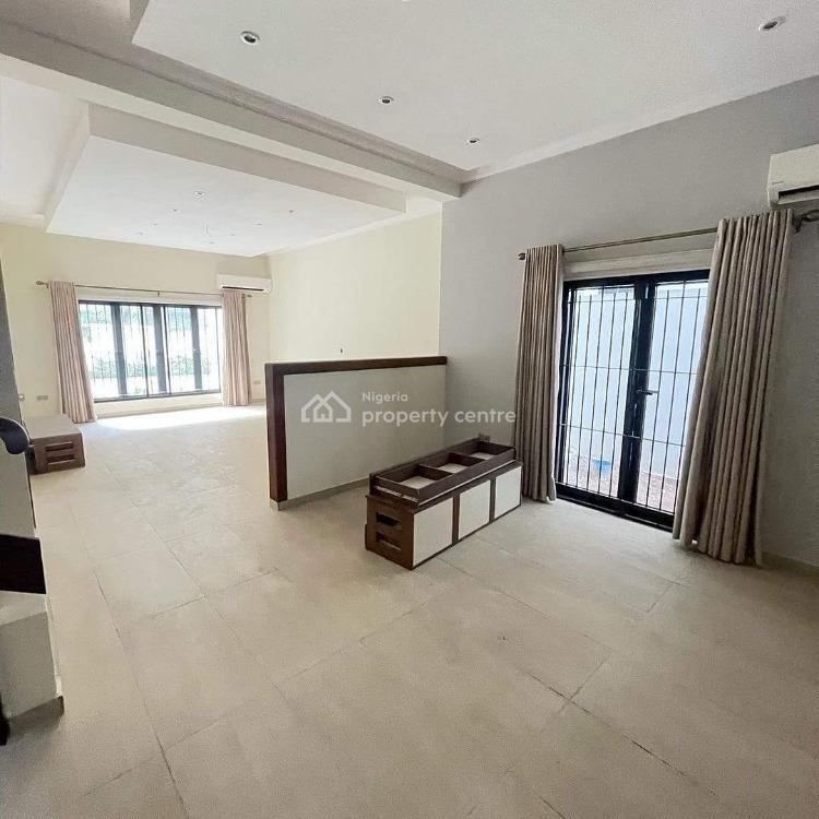 Luxury 4 Bedroom Terrace Duplex, Phase 2, Osborne, Ikoyi, Lagos, Terraced Duplex for Sale
