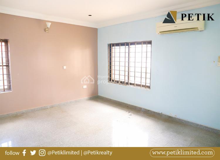 4 Bedrooms Terraced Apartment, Lekki, Lagos, Terraced Duplex for Rent