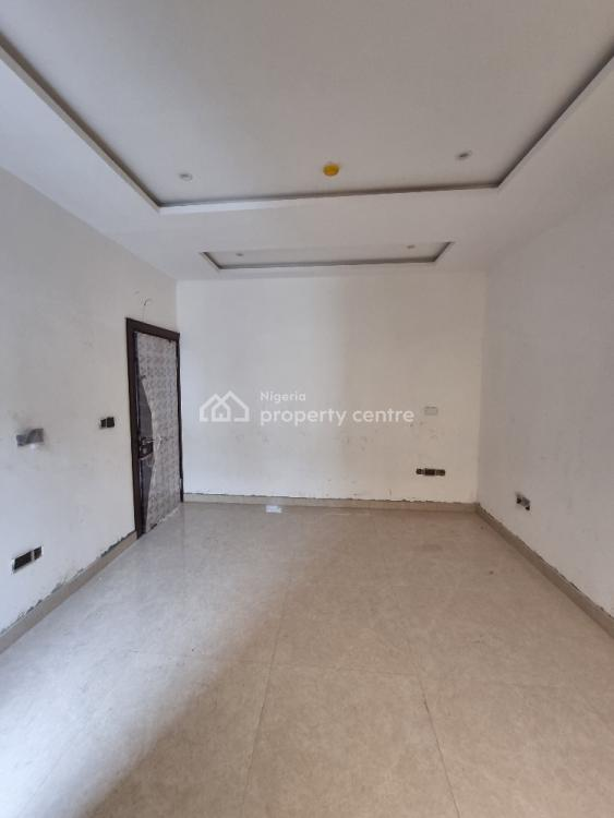 Luxury 4 Bedroom Terrace Duplex with Swimming Pool in a Good Location, Off Admiralty, Lekki Phase 1, Lekki, Lagos, Terraced Duplex for Sale