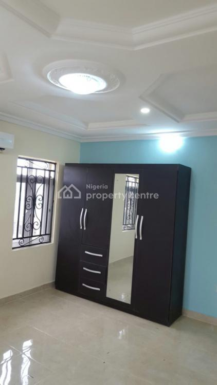 Nicely Built 4 Bedrooms Duplex with Excellent Facilities, Emmanuel Estate, Jericho - Idi Ishin Road. Jericho Estention, Ibadan, Oyo, House for Sale