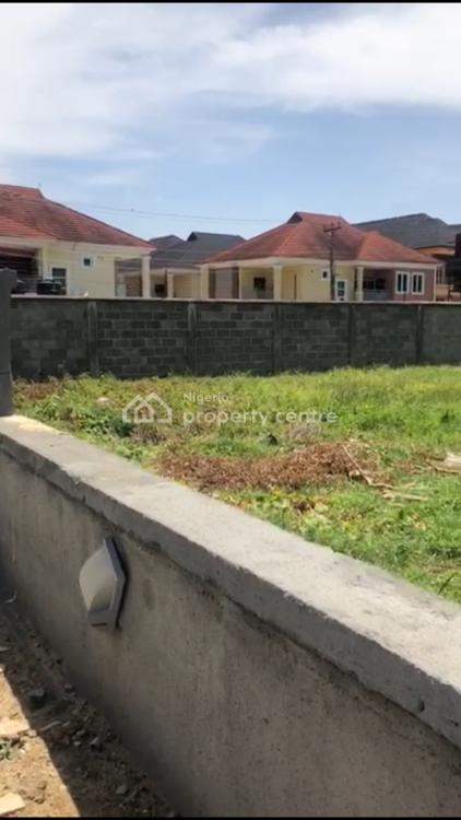 1100sqm Land in an Estate, Chevron Drive, Lekki Phase 1, Lekki, Lagos, Residential Land for Sale
