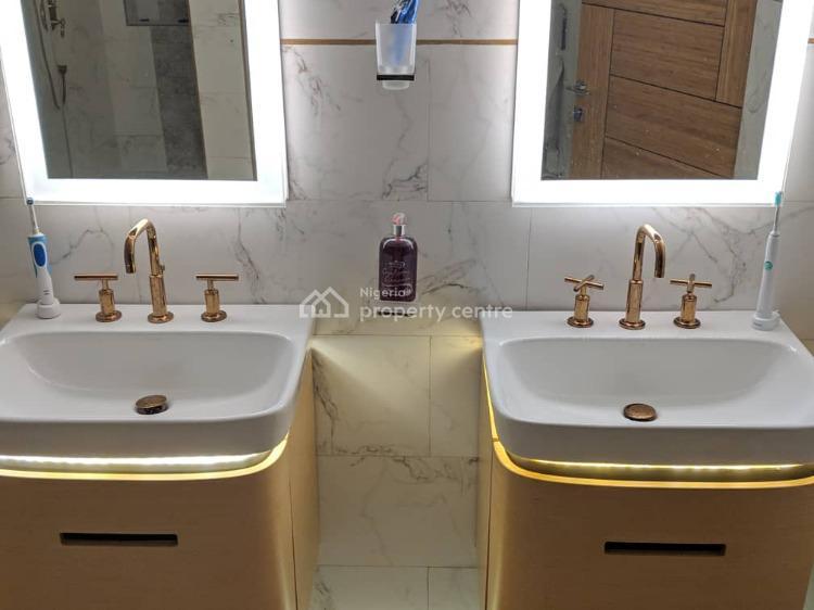 Luxury 9 Bedroom Fully Detached Duplex with Bq, Opp. Vgc Estate, Ikota, Lekki, Lagos, Detached Duplex for Sale