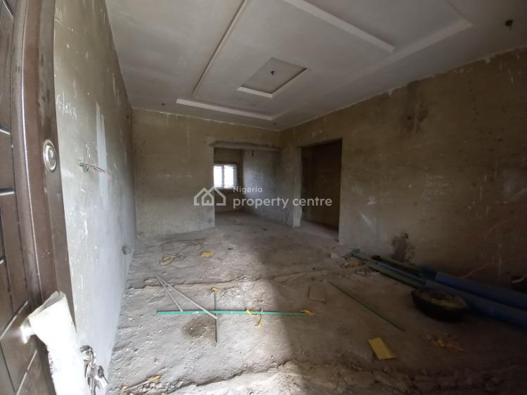Brand New 2 Bedrooms Apartment, River Park Estate, Lugbe District, Abuja, Flat / Apartment for Sale