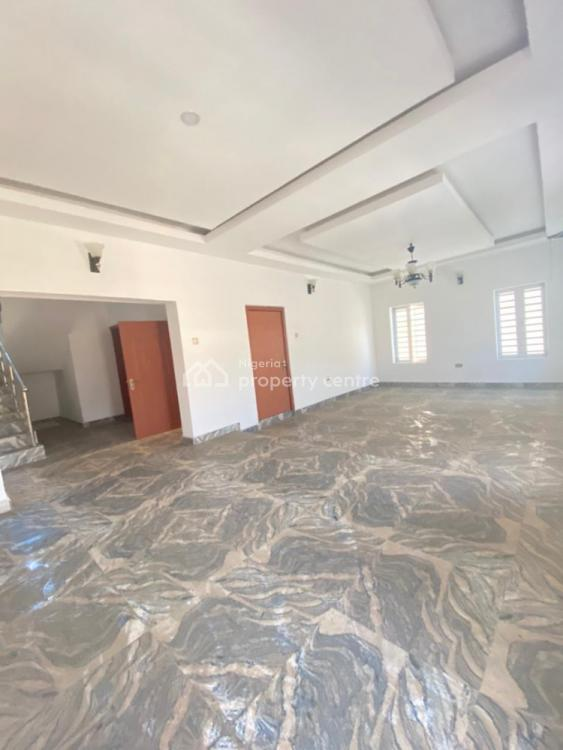 Spacious, Very Comfortable, Fully Detached Duplex with Good Bq, Ologolo, Lekki, Lagos, Detached Duplex for Sale