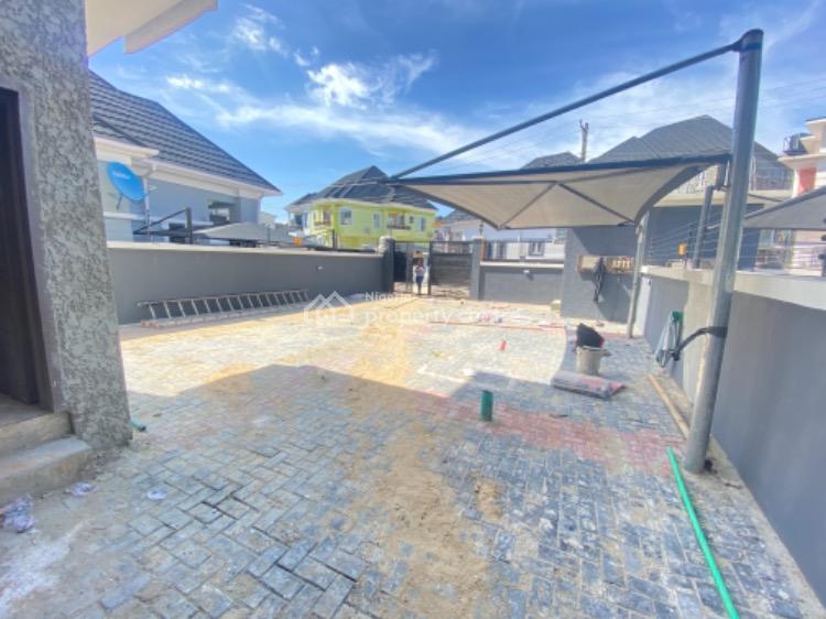 Newly Built 5 Bedroom Detached Duplex, Ajah, Lagos, Detached Duplex for Sale