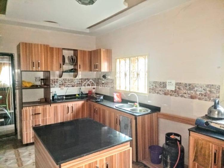 3 Bedroom Bungalow, Unity Estate, Oda Road, Akure, Ondo, Detached Bungalow for Sale