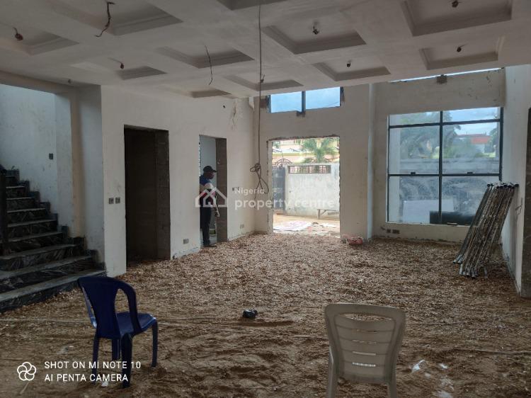 Aesthetically Built 5 Bedroom Detached Duplex with Swimming Pool, Ikeja Gra, Ikeja, Lagos, Detached Duplex for Sale