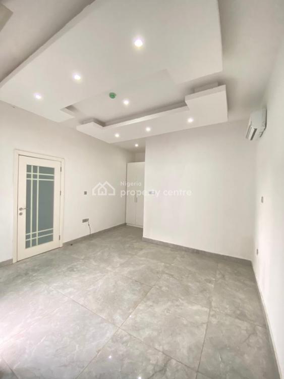 Luxury 4 Bedroom, Ikoyi, Lagos, Terraced Duplex for Sale