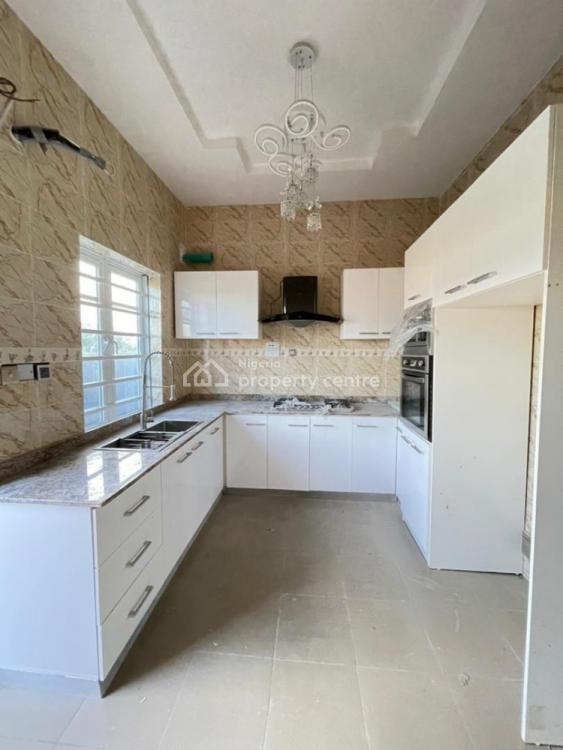 Newly Built 4 Bedroom Semi Detached Duplex, Ajah, Lekki, Lagos, Semi-detached Duplex for Sale