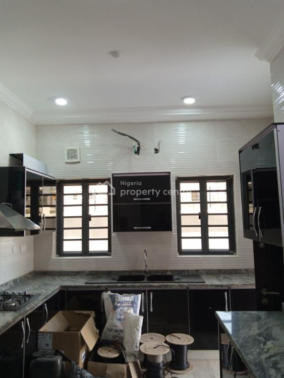 4 Bedrooms Semi Detached House with Bq, Off Palace Road, Oniru, Victoria Island (vi), Lagos, Semi-detached Duplex for Rent