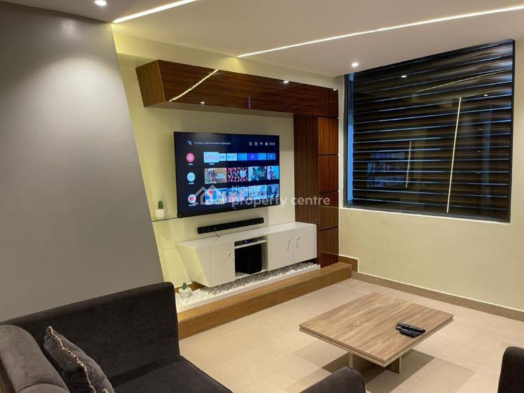 2 Bedroom Flat, Victoria Island (vi), Lagos, Flat / Apartment Short Let