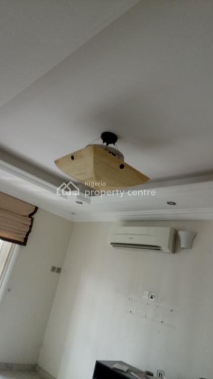 Luxury 5 Bedroom Fully Detached, Vgc, Lekki, Lagos, Detached Duplex for Sale
