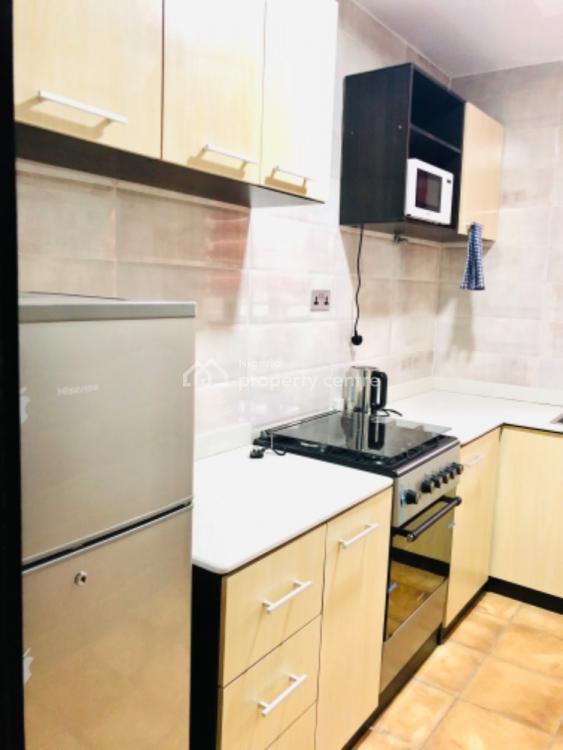 Luxury Fully Serviced Mini Apartment, H46b Road 2,budo Peninsula Estate, Lekki Expressway, Lekki, Lagos, Mini Flat Short Let