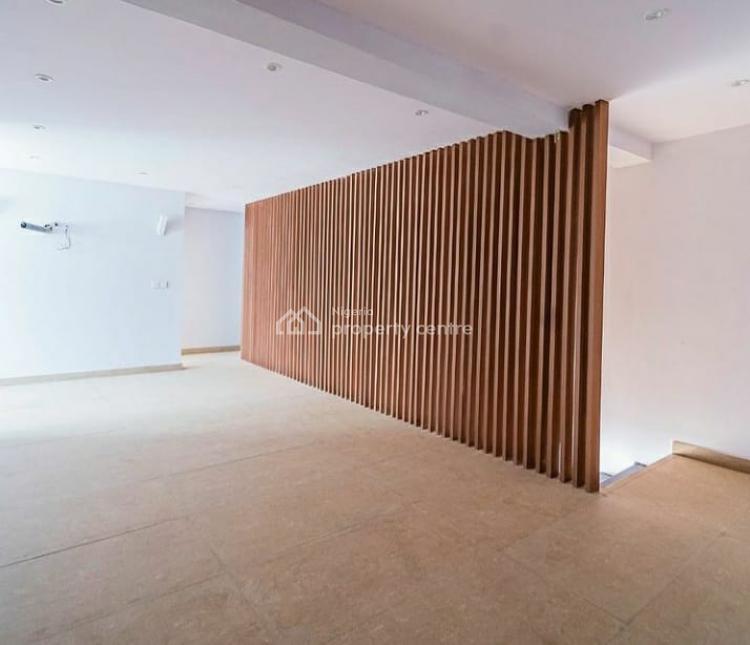 Newly Built 4 Bedroom Semi-detached Duplex, Lekki Phase 1, Lekki, Lagos, Semi-detached Duplex for Sale