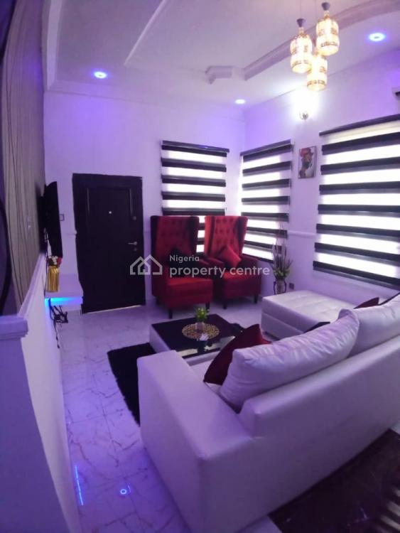 Amazing Mini Flat Apartment, Chevy View Estate, Lekki Phase 2, Lekki, Lagos, Mini Flat Short Let