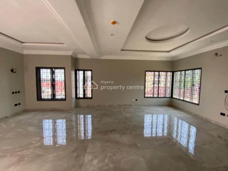 4 Bedroom Detached Duplex, Katampe Extension, Katampe, Abuja, Detached Duplex for Sale