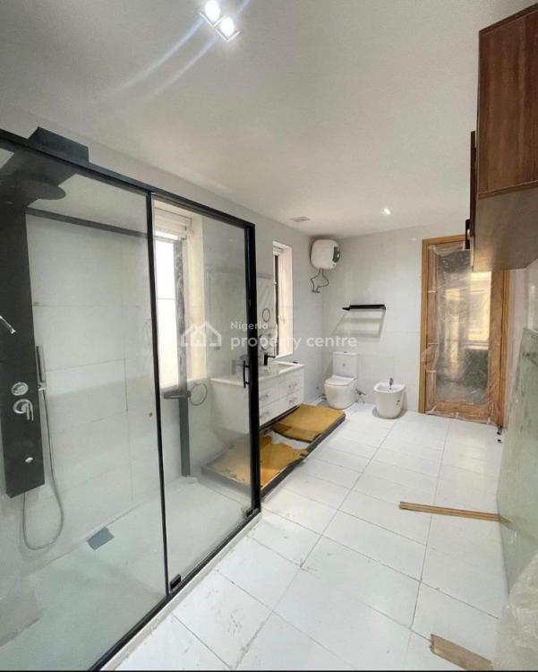 Luxury 4 Bedrooms, Ikoyi, Lagos, Detached Duplex for Sale