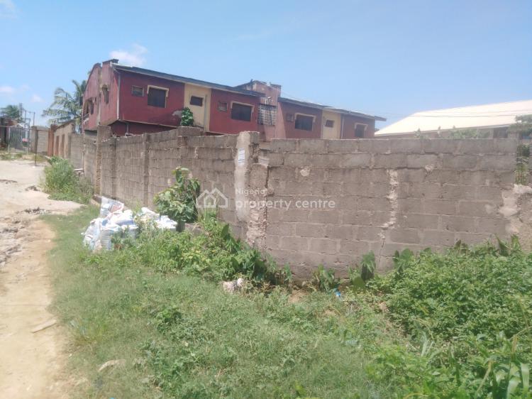 Full Plot of Dry Land Corner Piece, Lawyer Estate, Agric, Ikorodu, Lagos, Mixed-use Land for Sale