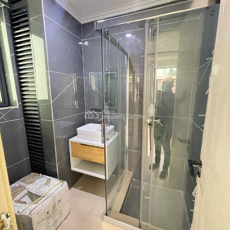 Luxury 3 Bedrooms Apartment, Thompson Avenue, Old Ikoyi, Ikoyi, Lagos, Flat / Apartment for Rent