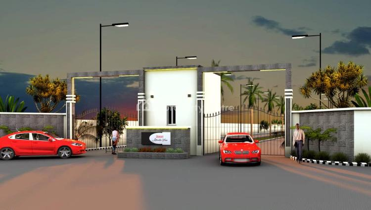 100% Dry Land, Sangotedo, Ajah, Lagos, Residential Land for Sale