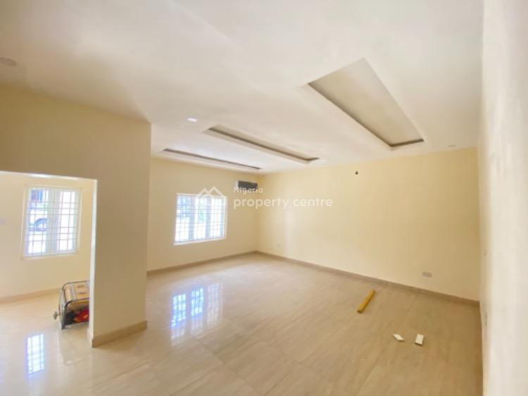 a Massive Townhouse in a Serene Estate, Off Games Village Expressway, Kaura, Abuja, Terraced Duplex for Sale