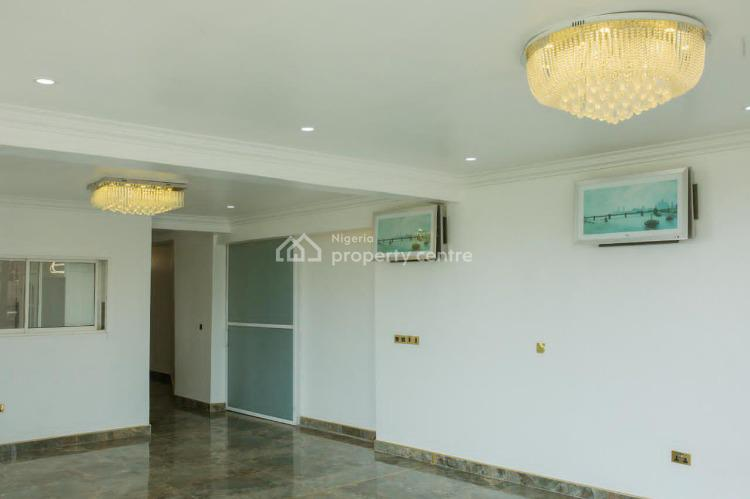 Brand New & Quality 3 Bedroom Apartment Is Available for New Owners, Banana Island, Ikoyi, Lagos, Flat / Apartment for Sale