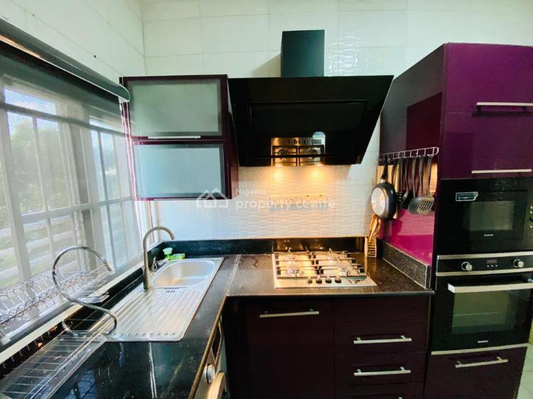 3 Bedroom Apartment in a Condusive Atmosphere, Prime Waters, Lekki, Lagos, Terraced Duplex Short Let